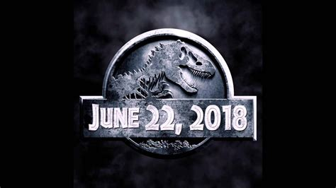 Jurassic World 5 jurassic world 2 jurassic park 5 release date confirmed