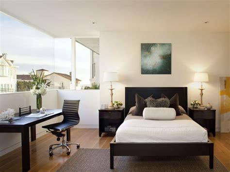 Schlafzimmer Und Arbeitszimmer by 22 Schlafzimmer Einrichten Ideen F 252 Rs G 228 Stezimmer