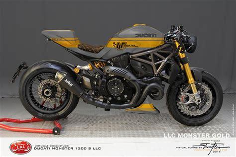 Motorrad Verkleidung Selber Lackieren by Monster 1200 Lackieren Aber Wie Optik Und Zubeh 246 R