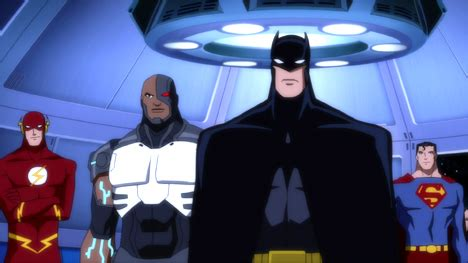film after justice league doom justice league doom blu ray review ign