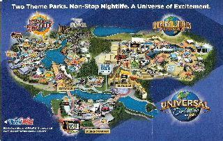 Universal Orlando Google Maps by Universal Orlando