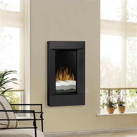 Electraflame Electric Fireplaces by Dimplex Electraflame Wall Mount Electric Fireplace In