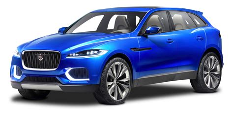jaguar car png blue jaguar c x17 sports crossover car png image pngpix