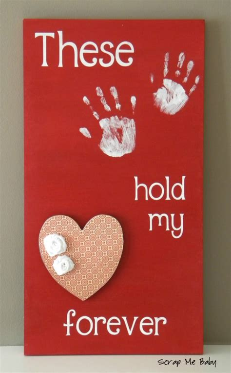 valentines sign 10 adorable diy s day cards to make with your