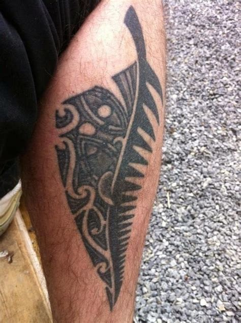 tattoos new zealand tribal zealand is tattoos
