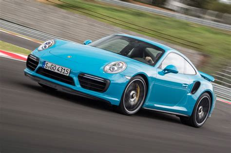 Turbo S Porsche by Porsche 911 Turbo S 2016 Review By Car Magazine