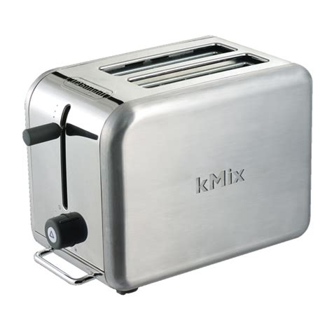 Which Toasters Best Buy Delonghi Kmix 2 Slice Toaster Dtt02sl Silver Best