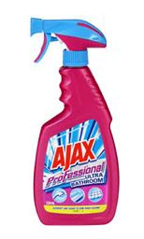 ajax bathroom cleaner ajax professional ultra bathroom reviews productreview