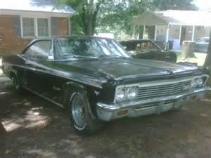 1966 Chevrolet Impala 1966 Chevrolet Impala Pictures Cargurus
