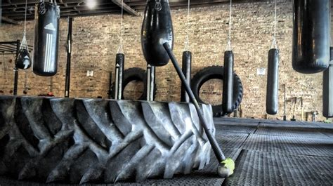 the rugged warehouse openings in chicago for fitness and weight loss