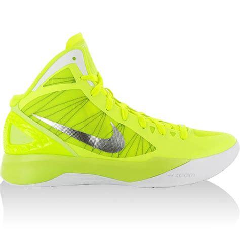 lime green basketball shoes basketball shoes