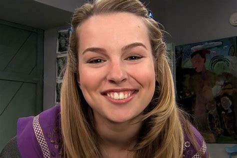 Bridgit Mendler Good Luck | sonny with a chance casting secrets actors almost cast in