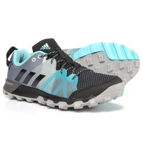 adidas kanadia 8 1 trail running shoes for save 37
