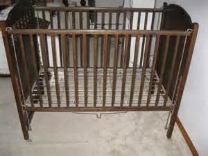 Simmons Crib Manual simmons crib walnut finish photo by estateitems photobucket