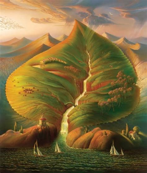 imagenes figurativas realistas famosas surrealism and visionary art vladimir kush