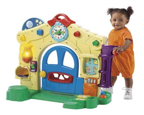 Fisher Price Door by Favorite Toys For Toddlers 12 18 Months