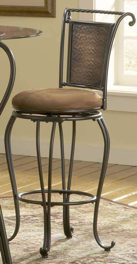 Hillsdale Milan Swivel Counter Stool by 17 Best Images About Bar Stools On