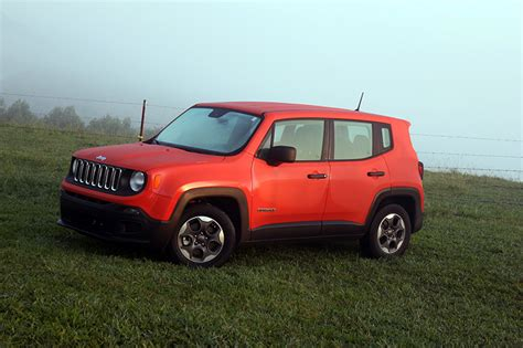 cheapest jeep wrangler model renegades rock the cheapest jeep you can buy might be my