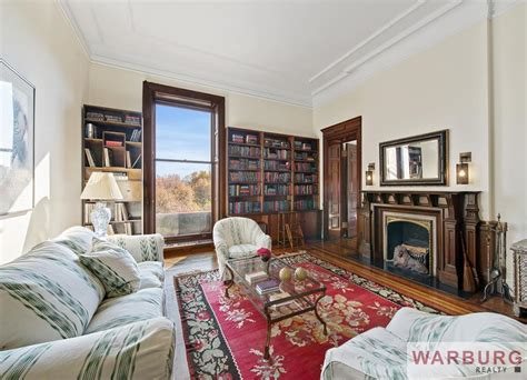 3 Bedroom Apartments Brooklyn the 26m listing for lauren bacall s dakota apartment is