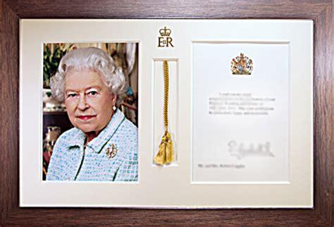 Royal Wedding Anniversary Card by Anniversary Frame