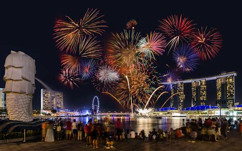 singapore celebrates new year news an unofficial guide to this year s sg50 celebrations