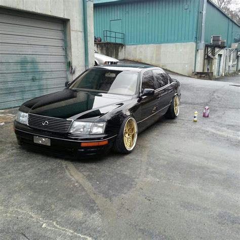 ls400 owners post your wheel setup page 69 clublexus