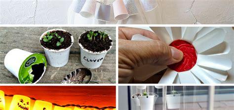 eco friendly diy projects 11 diy eco friendly coffee cup craft ideas