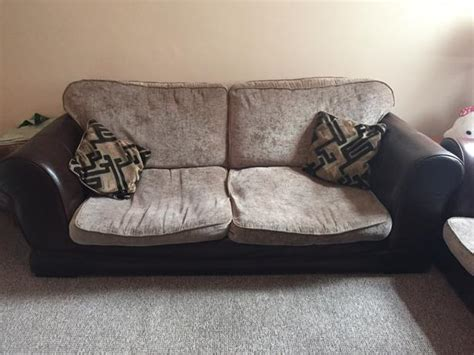 Cousins Leather Sofas Cousin Sofas Need To Go Asap Sandwell Walsall