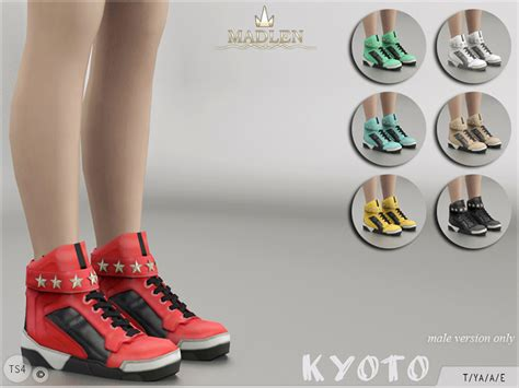 sims 4 shoes the sims resource mj95 s madlen kyoto sneakers