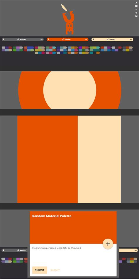 material design maker online material palette generator bypeople