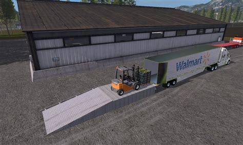 river of goods ls river pine acres v2 0 for fs2017 farming simulator 2017
