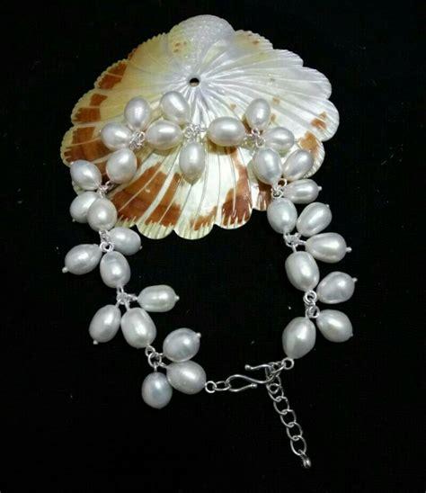 Set Emas Mutiara Air Laut 4 jual mutiara lombok murah toko penjualan perhiasan