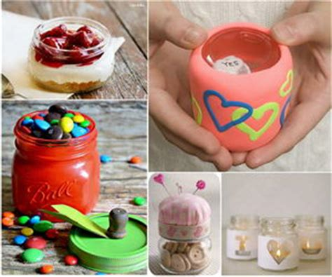 baby food jar crafts projects 25 creative baby food jar crafts for home decoration hative