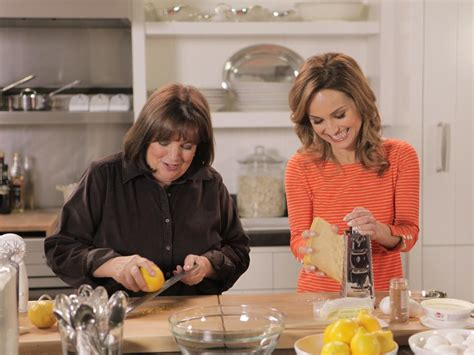 ina garten children these are the impractical things ina garten does on every