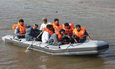 ambulance boat manufacturers shm group frp gemini solas passenger ambulance boat