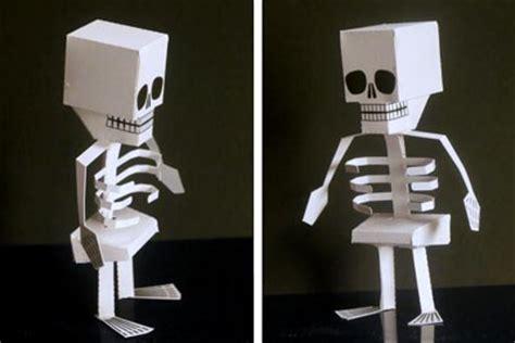como hacer una maqueta del esqueleto humano maquetas escolares esqueleto humano