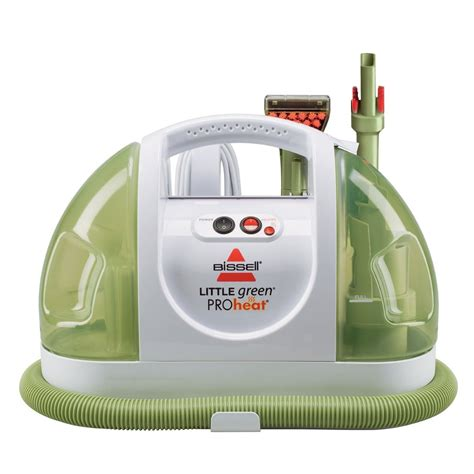 bissell little green upholstery cleaner mj s product reviews bissell little green proheat compact
