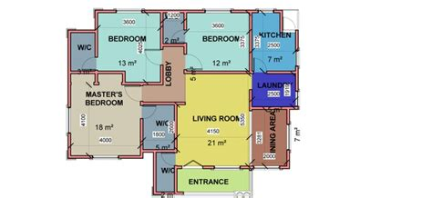 plan of 3 bedroom flat in nigeria joy studio design 3 bedroom bungalow floor plans nigeria memsaheb net