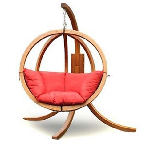 swinging pod chair pinterest the world s catalog of ideas