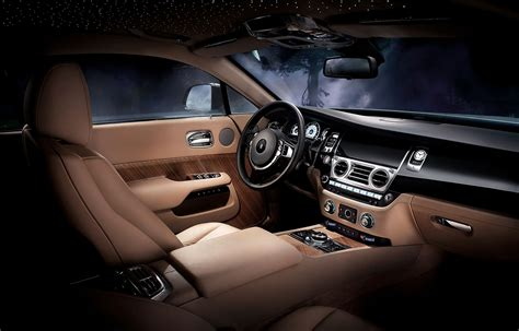 rolls royce concept car interior rolls royce wraith interior car body design