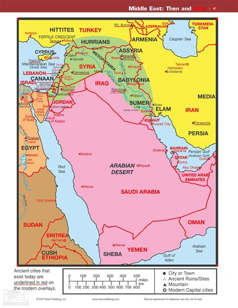 middle east map today 301 moved permanently