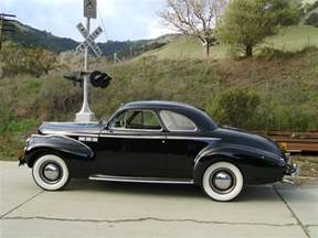 1940s Buick My55chevy 1940 Buick Specs Photos Modification
