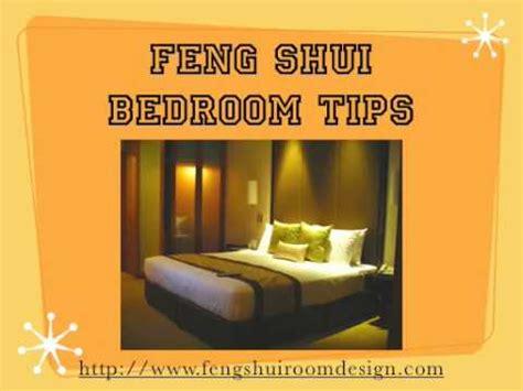 feng shui bedroom tips youtube