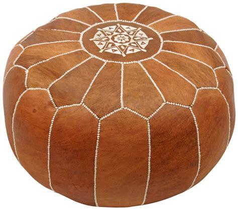 moroccan pouf ottoman moroccan pouf ottoman style options
