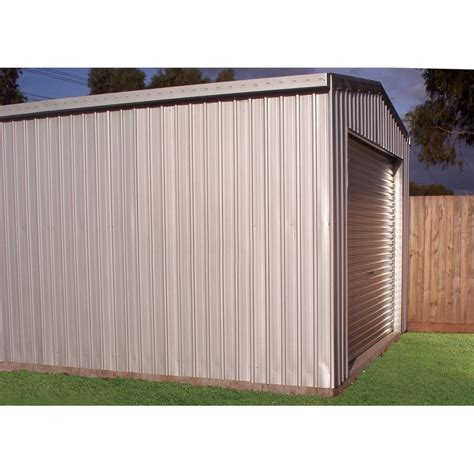 garages carports available from bunnings warehouse