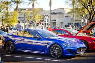 Maserati Az Maserati Granturismo Mc Stradale Cars And Coffee