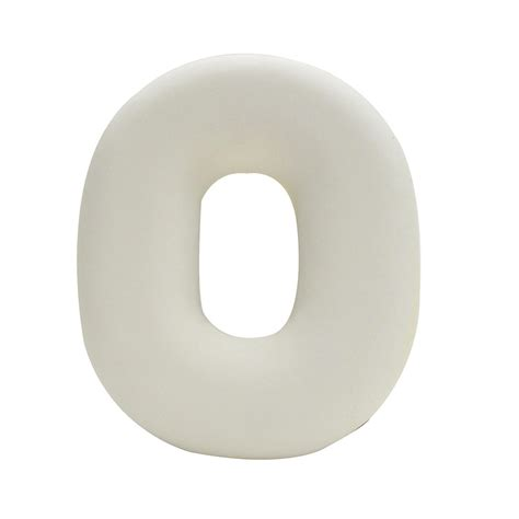 Donut Pillow Canada by Buy Bad Backs Donut Pillow Best Coccyx Cushion
