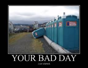 Bad Day Pics A Bad Day