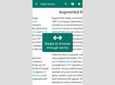 Tech Terms Computer Dictionary » Apk Thing - Android Apps ... Range Linguee