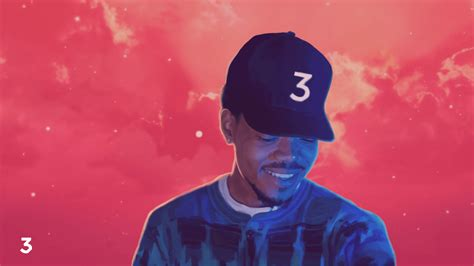 chance the chance the rapper the